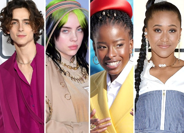 Timothée Chalamet, Billie Eilish, Amanda Gorman and Naomi Osaka to co-host MET Gala 2021 in September : Bollywood News – Bollywood Hungama