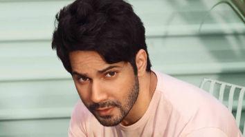 Varun Dhawan turns down Dhyanchand biopic