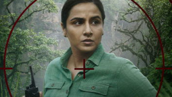 Vidya Balan starrer Sherni to premiere on Amazon Prime Video in June 2021