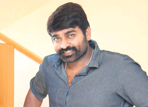 Vijay Sethupathi to host Tamil version of the cooking reality show MasterChef