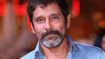 Chiyaan Vikram donates Rs. 30 lakh towards Tamil Nadu Chief Minister's Relief Fund to fight COVID