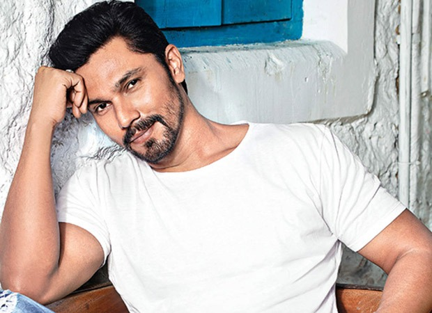 Randeep Hooda teams up with Khalsa Aid to Provide Oxygen Concentrators; urges fans to contribute : Bollywood News – Bollywood Hungama