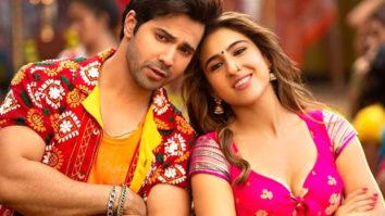 World Television premiere of Varun Dhawan and Sara Ali Khan starrer Coolie No. 1 garners 10.3 mil. viewership