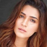 """Kriti Sanon to be part of a virtual fundraiser for COVID, says """"Only way to make a difference is - TOGETHER"""""""