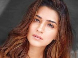 "Kriti Sanon to be part of a virtual fundraiser for COVID, says ""Only way to make a difference is - TOGETHER"""