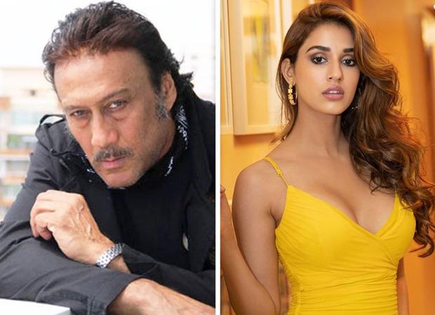 Jackie Shroff reveals how Disha Patani addressed him on the sets of Radhe-Your Most Wanted Bhai
