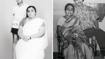 Mother's Day: Mohanlal and Kamal Haasan share rare, unseen pictures with their respective mothers