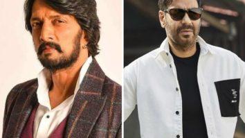 EXCLUSIVE: Kichcha Sudeepa reveals what made him hate Ajay Devgn