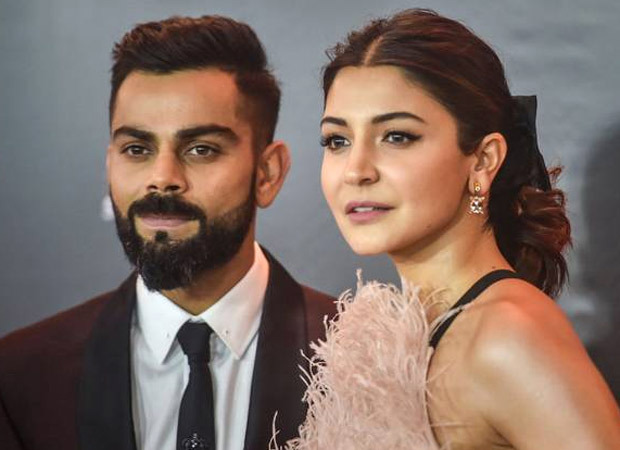 Virat Kohli and Anushka Sharma increase COVID aid target to Rs. 11 crore from Rs. 7 crore : Bollywood News – Bollywood Hungama