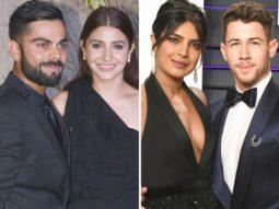 Anushka Sharma-Virat Kohli raise Rs 11 crore, Priyanka Chopra-Nick Jonas raise one million dollars for COVID relief in India