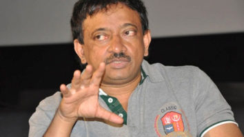 "EXCLUSIVE: ""I think less than 20 percent films will release in theatres in future,"" says Ram Gopal Varma"