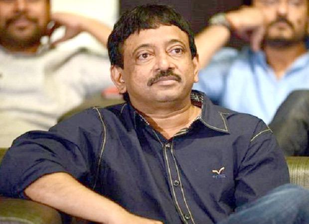 राम गोपाल वर्मा ने स्पार्क नाम से अपना ओटीटी प्लेटफॉर्म लॉन्च किया