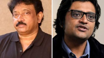"""EXCLUSIVE: """"I just want some kind of a climax""""- Ram Gopal Varma gives an update on his film on Arnab Goswami"""