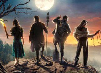 Saif Ali Khan, Arjun Kapoor, Yami Gautam, Jacqueline Fernandez starrer Bhoot Police to release on OTT