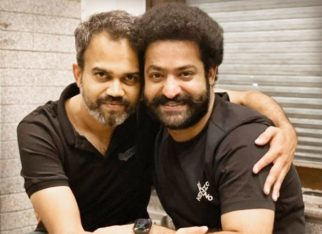 After Prabhas, KGF maker Prashanth Neel to collaborate with JR NTR