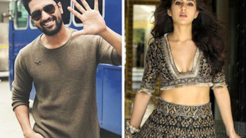 Vicky Kaushal and Sara Ali Khan's The Immortal Ashwatthama to go on floors in September; to release in 2023