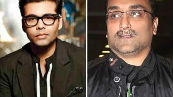 Karan Johar wishes Aditya Chopra with a two-decade-old picture also featuring little Aryan Khan