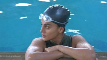 Taapsee Pannu talks about staying afloat amid the pandemic as she shares a throwback pool pic