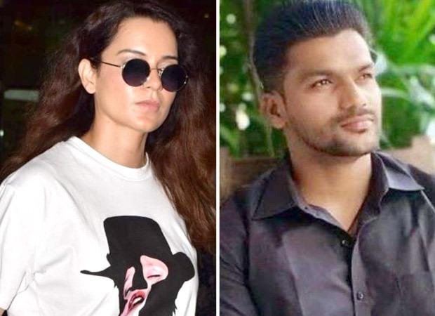 FIR registered against Kangana Ranaut's bodyguard Kumar Hegde in a rape case