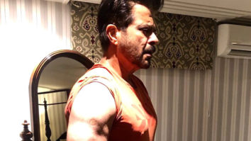 Anil Kapoor inspires with his ripped physique; Neena Gupta and Shilpa Shetty react