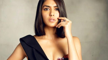 EXCLUSIVE: Toofaan actor Mrunal Thakur on the delay of the film's release and facing backlash for it
