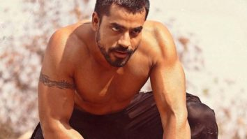 """""""I tried not to divert my mind by going out and being with friends""""- Gautam Gulati on essaying the villain in Radhe"""