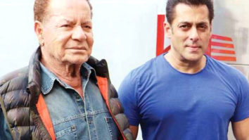 Salim Khan says Salman Khan's Radhe is not a great film; feels the industry does not have good writers
