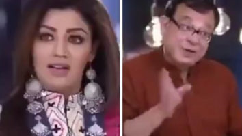 Debina Bonnerjee explains the difference between Qutub Minar and Charminar to Praful in this video from Khichdi