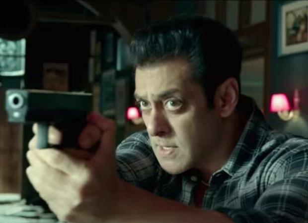 ज़ी ने साइबर सेल में सलमान खान की फिल्म राधे- योर मोस्ट वांटेड भाई की पायरेसी की शिकायत दर्ज कराई