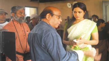 """Working with Buddhadeb Dasgupta reaffirmed my faith in me"" - Sameera Reddy"