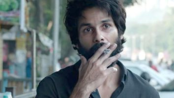 2 Years Of Kabir Singh: Shahid Kapoor says it is 'one of the most important films of my life'