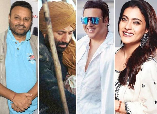 """20 Years of Gadar EXCLUSIVE: """"Gadar – Ek Prem Katha ki kahani sunn ke Govinda darr gaye the; I had spoken to many actresses, not just Kajol"""" – Anil Sharma"""