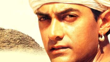 """20 Years of Lagaan EXCLUSIVE: Aamir Khan – """"To assume that I pick scripts only based on messages is wrong"""""""