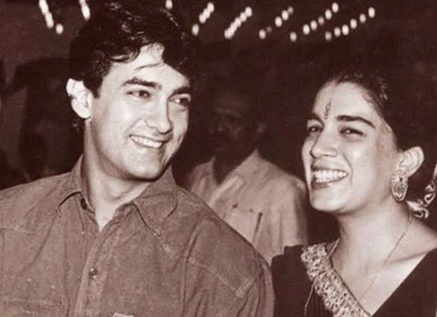 """20 Years of Lagaan EXCLUSIVE Aamir Khan lauds ex-wife Reena Dutta for her contribution – """"She learnt on her own, cracked it and produced the film as if she's a veteran"""""""