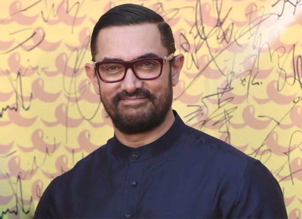 """20 Years of Lagaan EXCLUSIVE Aamir Khan on producing lesser films compared to his contemporaries – """"I don't believe in scale, I believe in doing one thing at a time properly"""" (1)"""