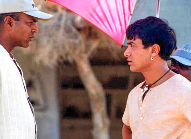 20 Years of Lagaan EXCLUSIVE Aamir Khan reminisces how everything fell into place with Lagaan and accredits director Ashutosh Gowariker