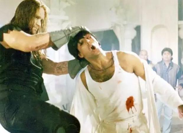 25 Years Of Khiladiyon Ka Khiladi: Akshay Kumar reveals identity of 'Undertaker' in the film