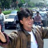 29 Years Of Deewana: Shah Rukh Khan celebrates almost three decades in Bollywood, says he 'needed to feel loved'