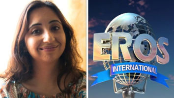 Shikha Kapur quits Eros International; exodus takes place in the company due to non-payment of dues