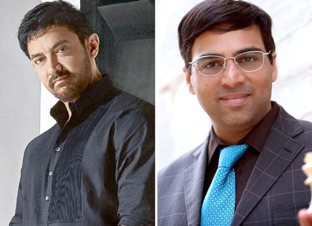 """Aamir Khan reveals that he'd love to play Viswanathan Anand's role in his biopic; chess master says, """"I promise you would not have to gain weight for the role"""": 2021"""