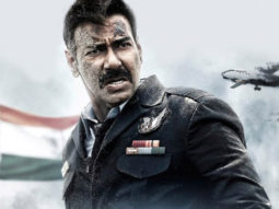 Ajay Devgn to resume final schedule ofBhuj - The Pride Of India on June 28