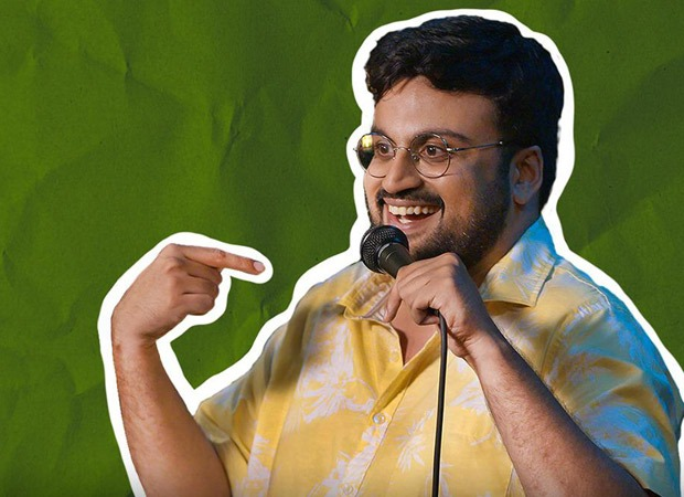 Amazon Prime Video announces comedy special Aalas Motaapa Ghabraahat featuring stand-up comedian Karunesh Talwar