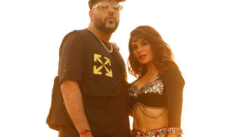 Badshah, Jacqueline Fernandez and Aastha Gill sizzle in 'Paani Paani' track