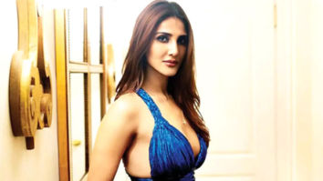 """""""BellBottom will play a huge hand in bringing people back to the theatres"""" - Vaani Kapoor"""