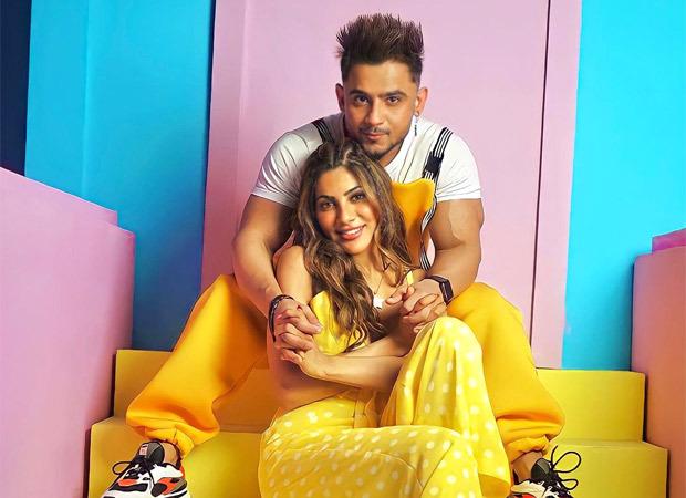 Bhushan Kumar T-Series' new single 'Shanti' by Millind Gaba features sizzling sensation Nikki Tamboli