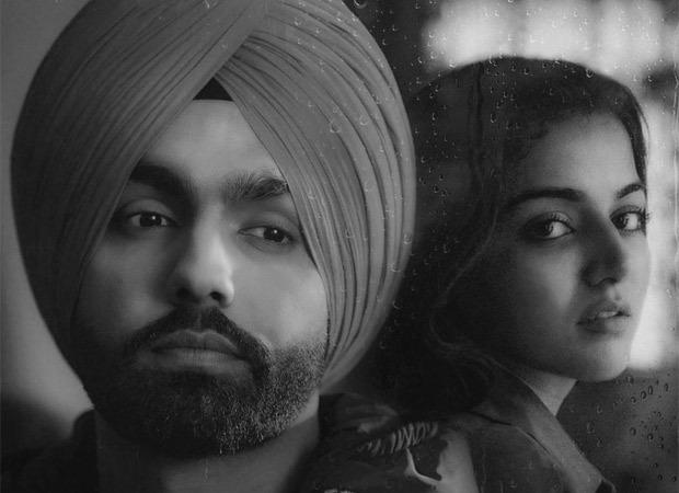Bhushan Kumar produced new mesmerising Punjabi single 'Kade Kade' with Ammy Virk out now