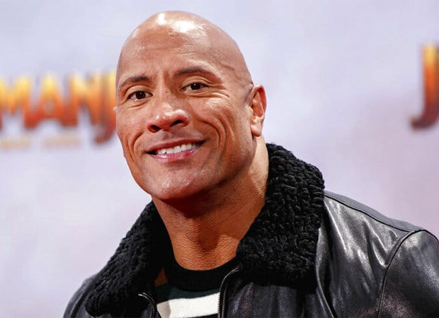 Dwayne Johnson to reunite with Chris Morgan for Red One : Bollywood News – Bollywood Hungama