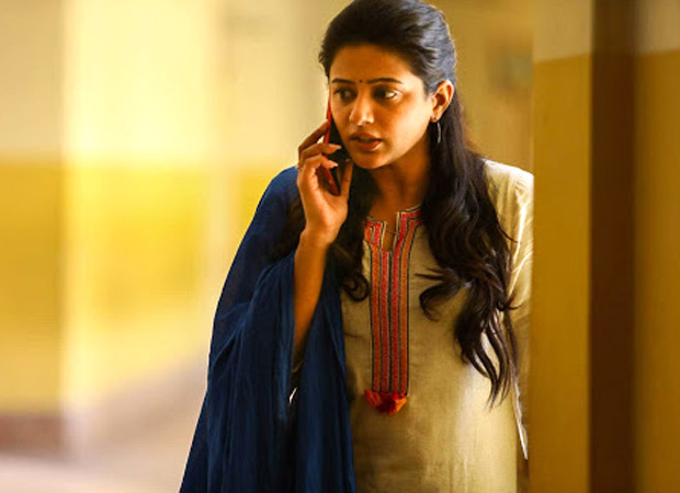 """EXCLUSIVE: """"They try to make it as grippy as possible which it is"""" – Priyamani on the success of 'The Family Man 2'"""