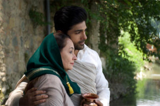 EXCLUSIVE: Taaha Shah Badussha to star with Soni Razdan in his next, shoots in Kashmir for the same