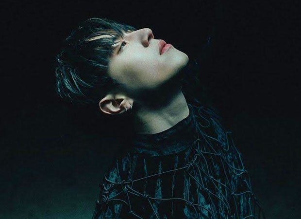 GOT7's Yugyeom mesmerises in compelling solo debut 'I Want U Around' feat. DeVita from his upcoming album